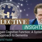 David Haase regain cognitive function from Dementia