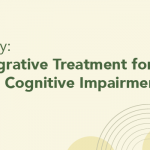 Study: Integrative Treatment for Mild Cognitive Impairment (MCI)