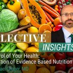 Dr Michael Greger evidence based health