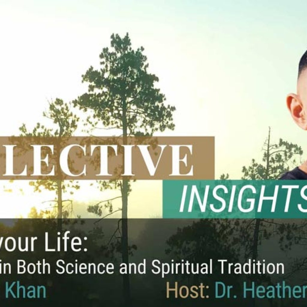 Kash Khan interview on Collective Insights Podcast